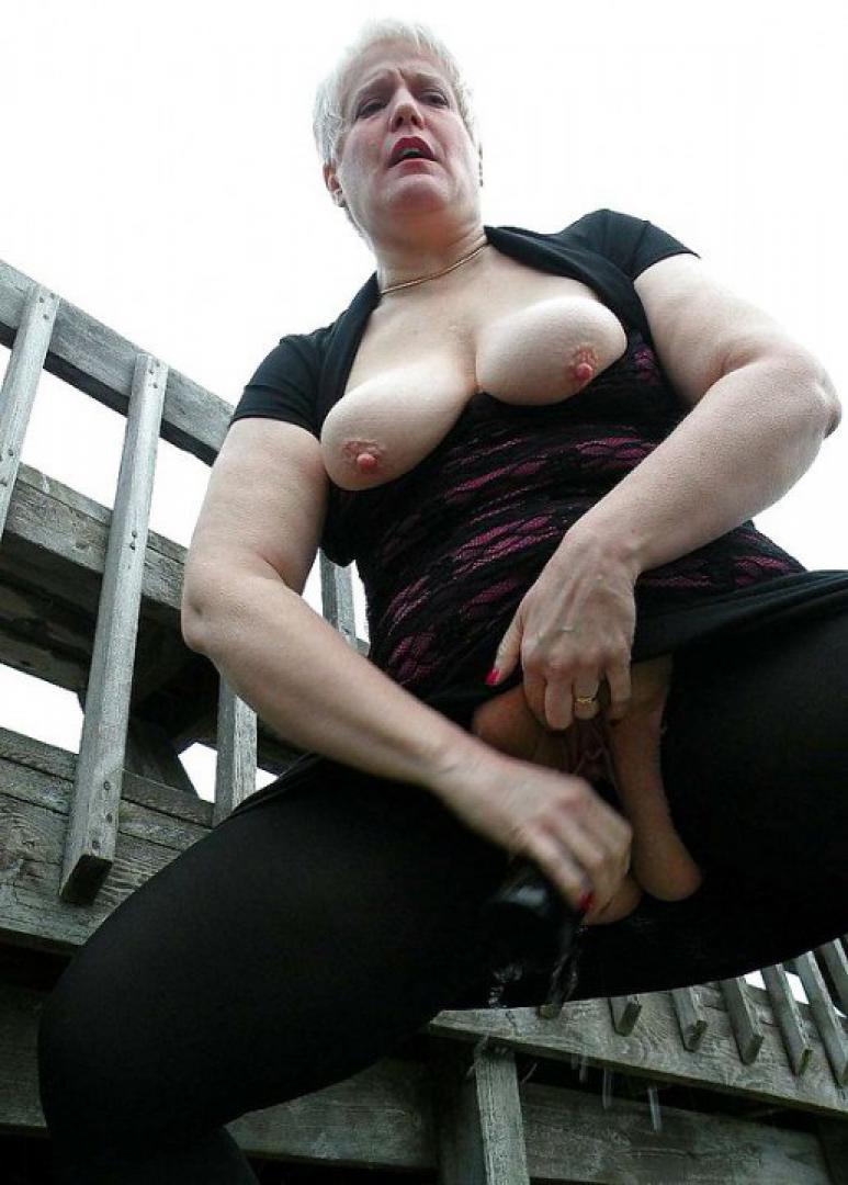 Geil-Madam uit Antwerpen,Belgie